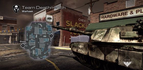 Cod Ghosts Maps Call of Duty: Ghosts   Chasm Multiplayer Map Cod Ghosts Maps