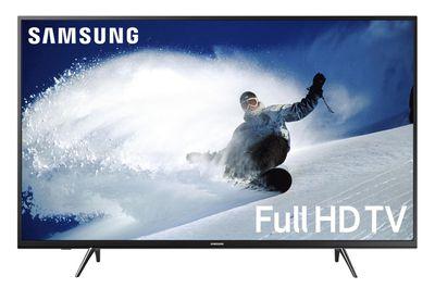Samsung FHD TV Example