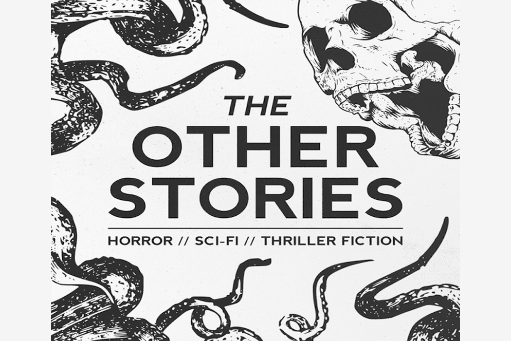 The cover art for 'The Other Stories,'