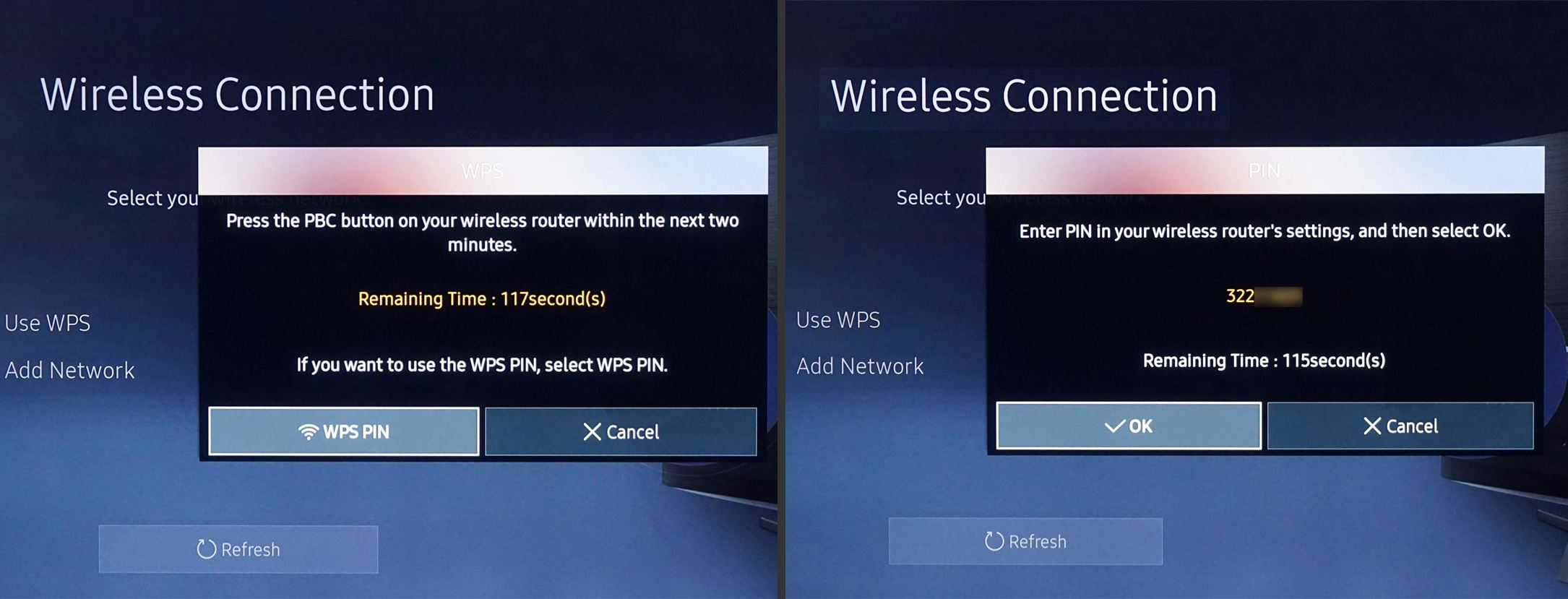 How to Connect a Smart TV to Wi-Fi