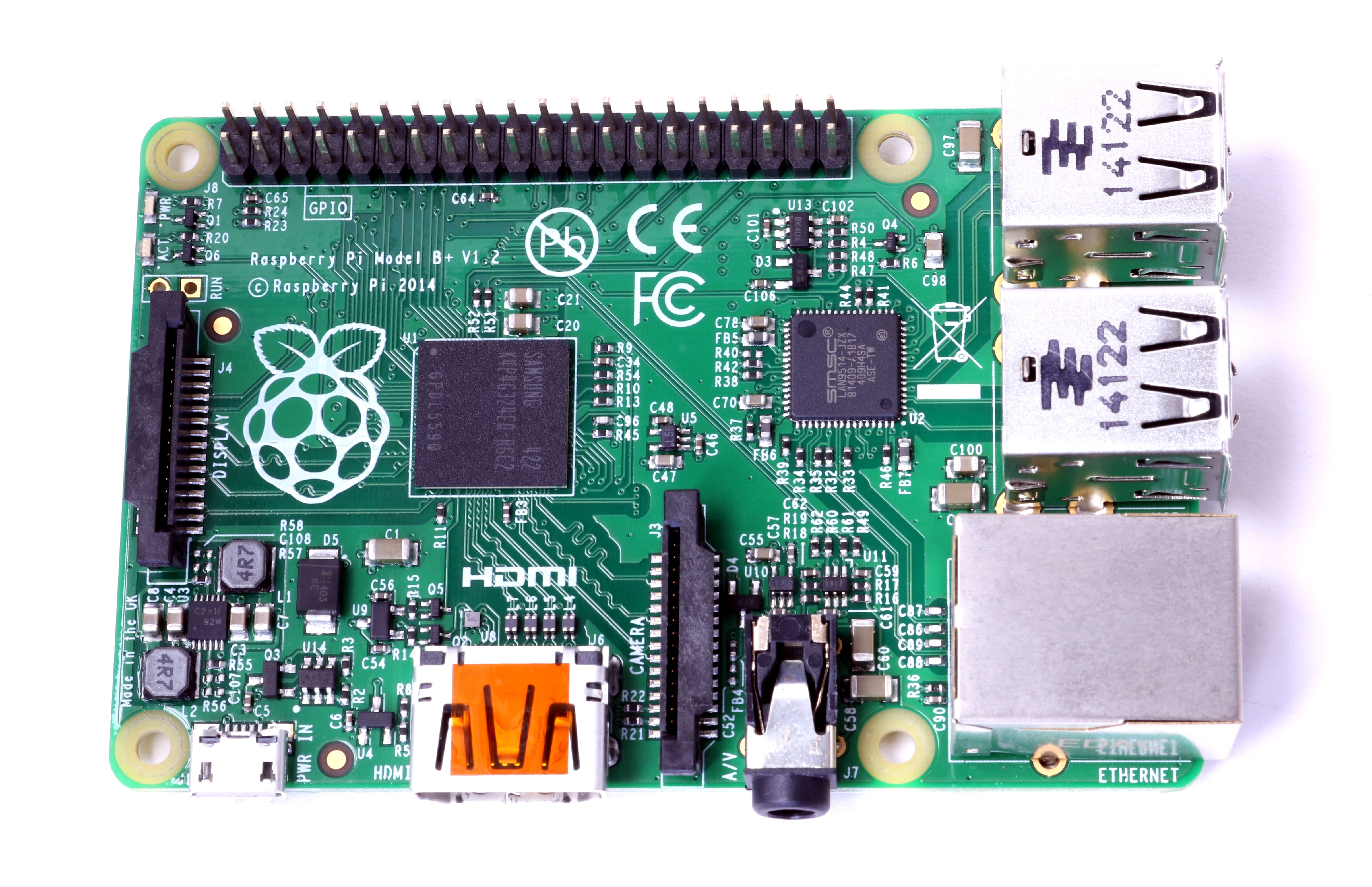 Which Raspberry Pi Should I Buy?