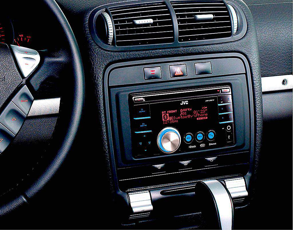 Car Audio System >> Beginner S Guide To Car Audio Systems