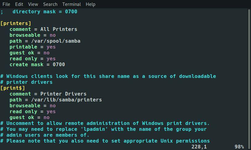 How to Set up Raspberry Pi as a NAS Server