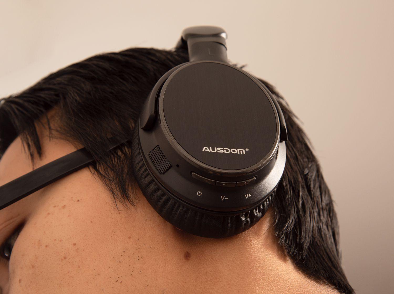 Ausdom M06 Wireless Headphones