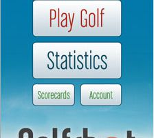 Golfshot Golf GPS