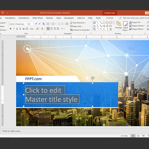 9 Best Places For Free Powerpoint Templates
