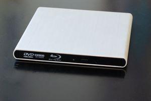 Sea Tech Aluminum External USB Blu-ray Writer