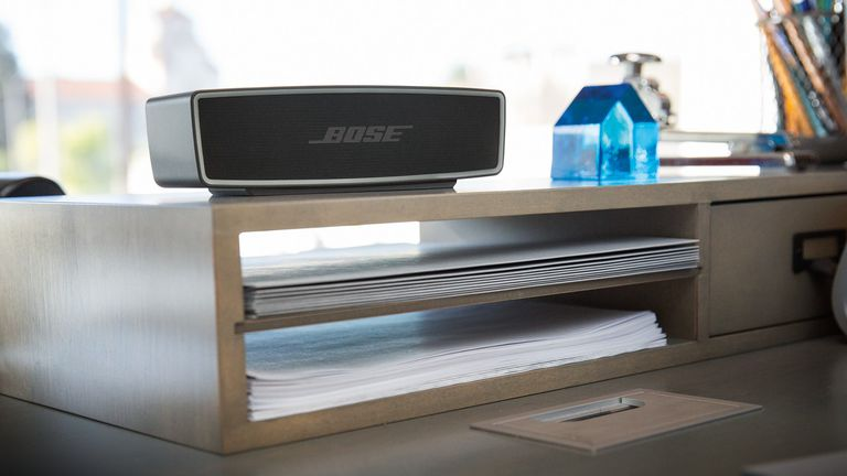 Reset Your Bose Soundlink Quickly and Easily