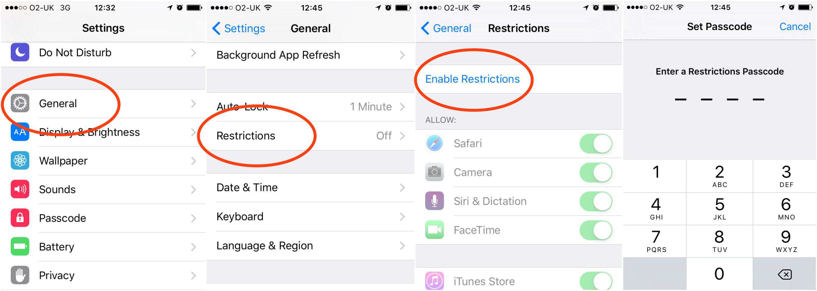 How To Lock Apps On Any Iphone