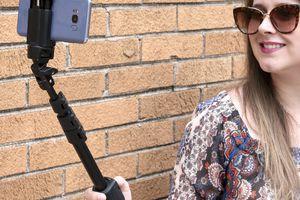 Fugetek FT-568 Professional Bluetooth Selfie Stick