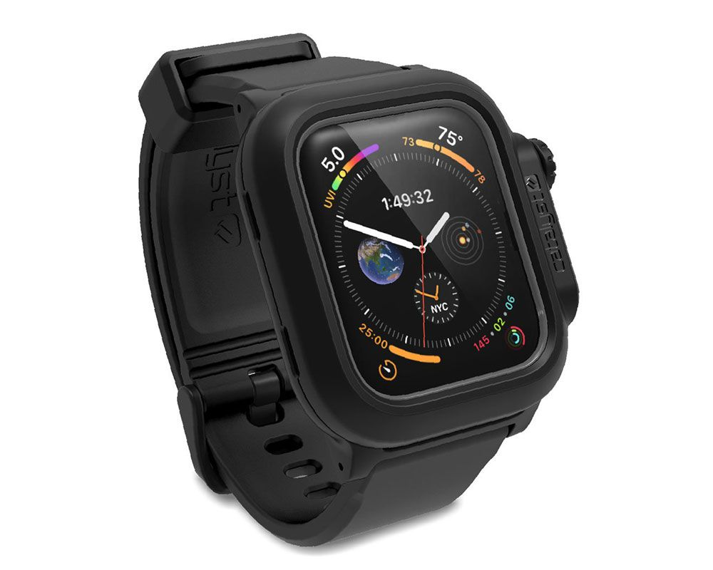 Catalyst 330ft Waterproof Case for Apple Watch