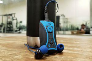 H20 Audio Stream Waterproof MP3 Player