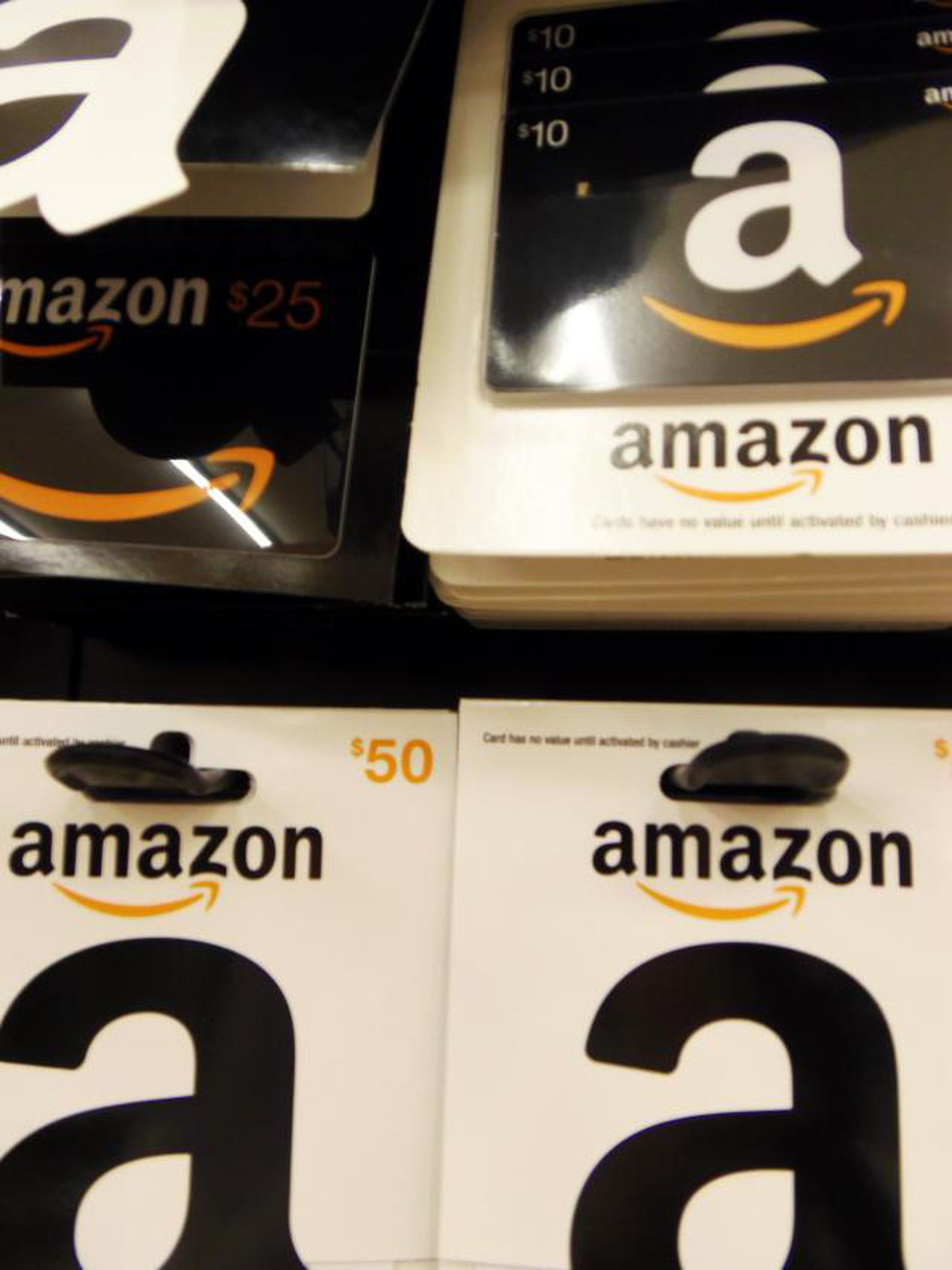 11 Ways You Can Score Free Amazon Gift Cards