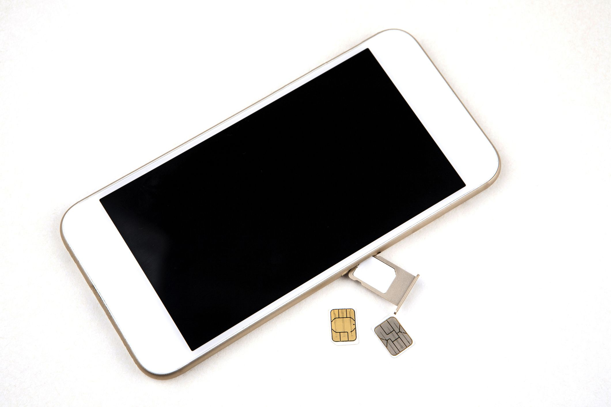 How to Check if an iPhone is Unlocked