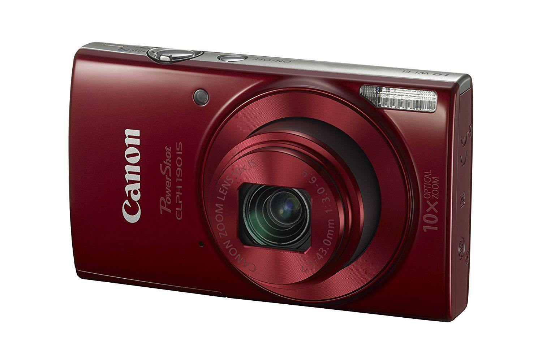 Canon PowerShot Elph 190