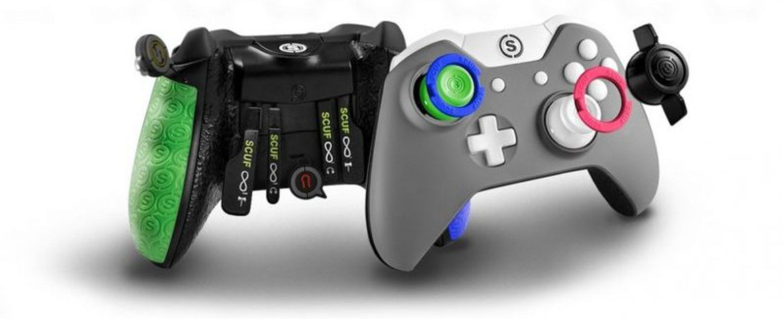 The 9 Best PC Controllers to Buy in 2018