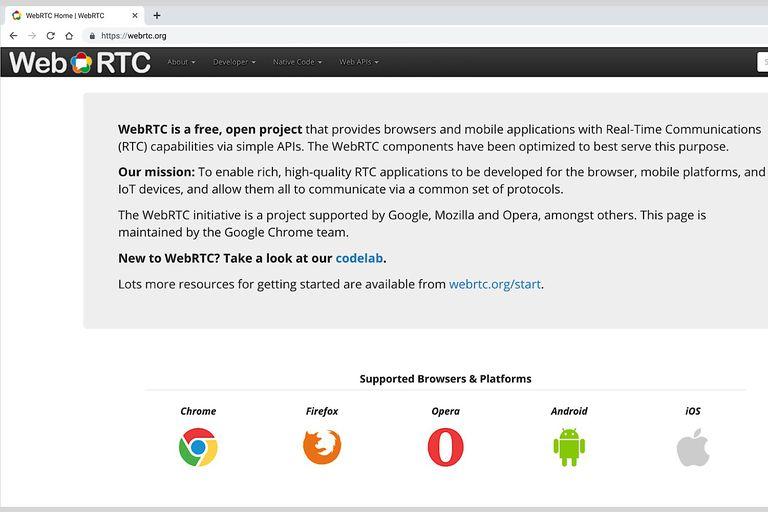 What Is WebRTC?