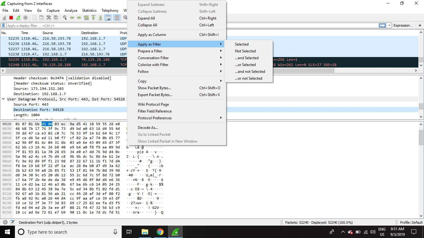 How to Use Wireshark: A Complete Tutorial