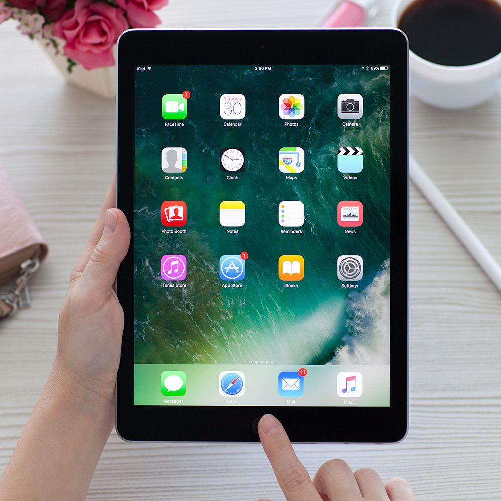 Basic iPad Troubleshooting Tips