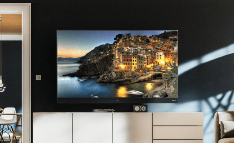 The 10 Best TVs for Under $500 in 2019