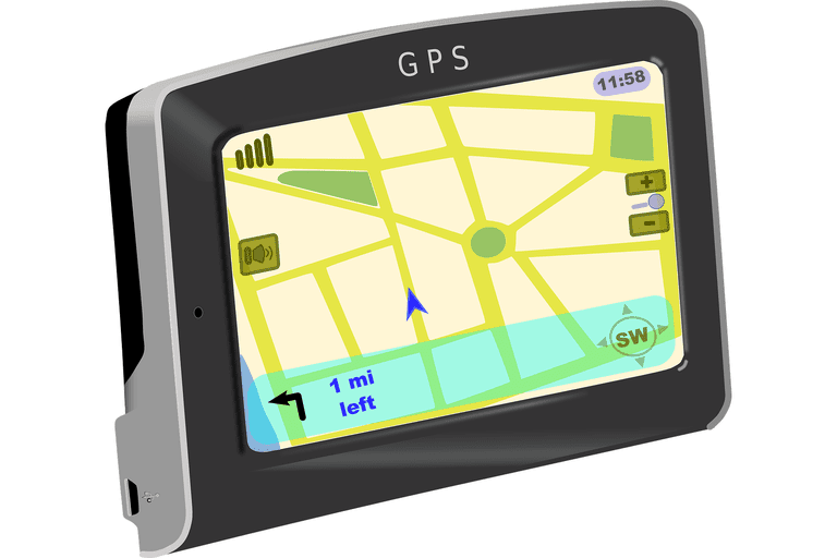 Where to Download Different GPS Voices