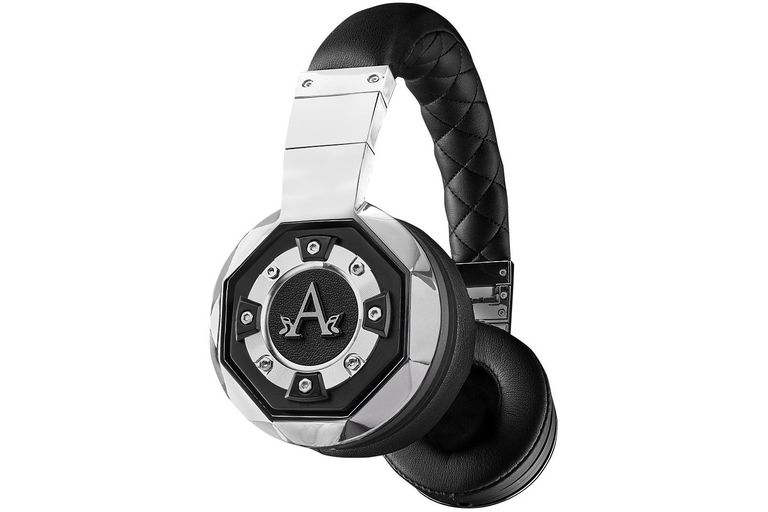Lyric Headphones