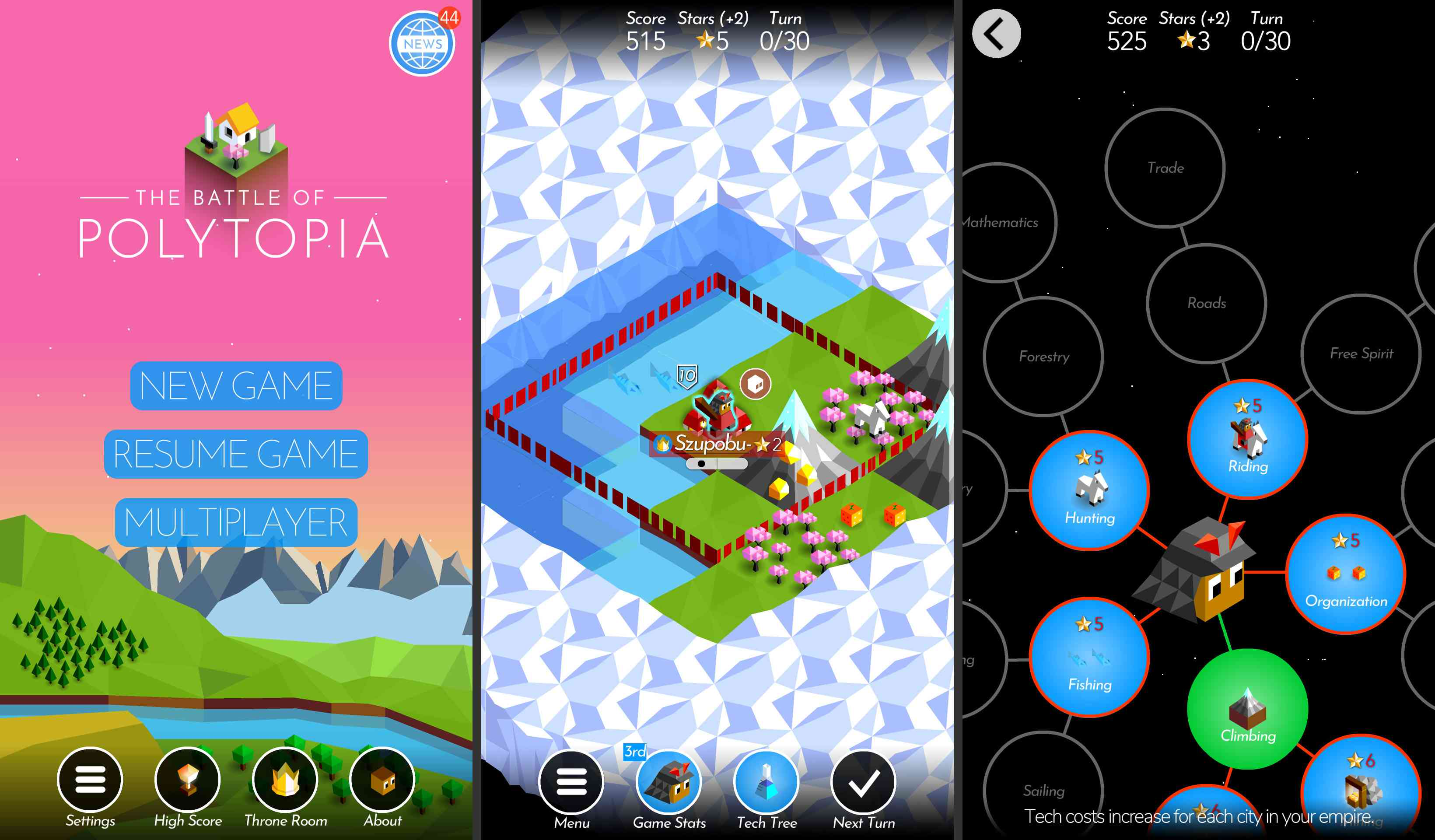 Polytopia for Android
