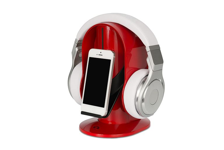 HeadsUp Headphone Stand