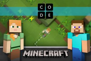 http://mojang.com/2015/11/minecraft-meets-hour-of-code/