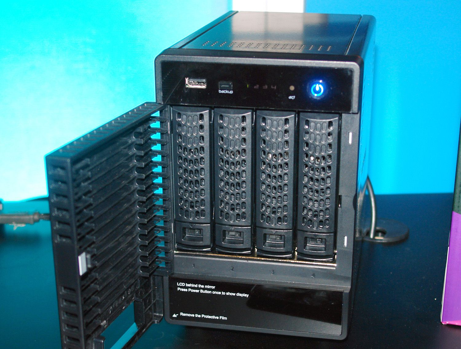Is a NAS the Best Solution for Storing Media Files?