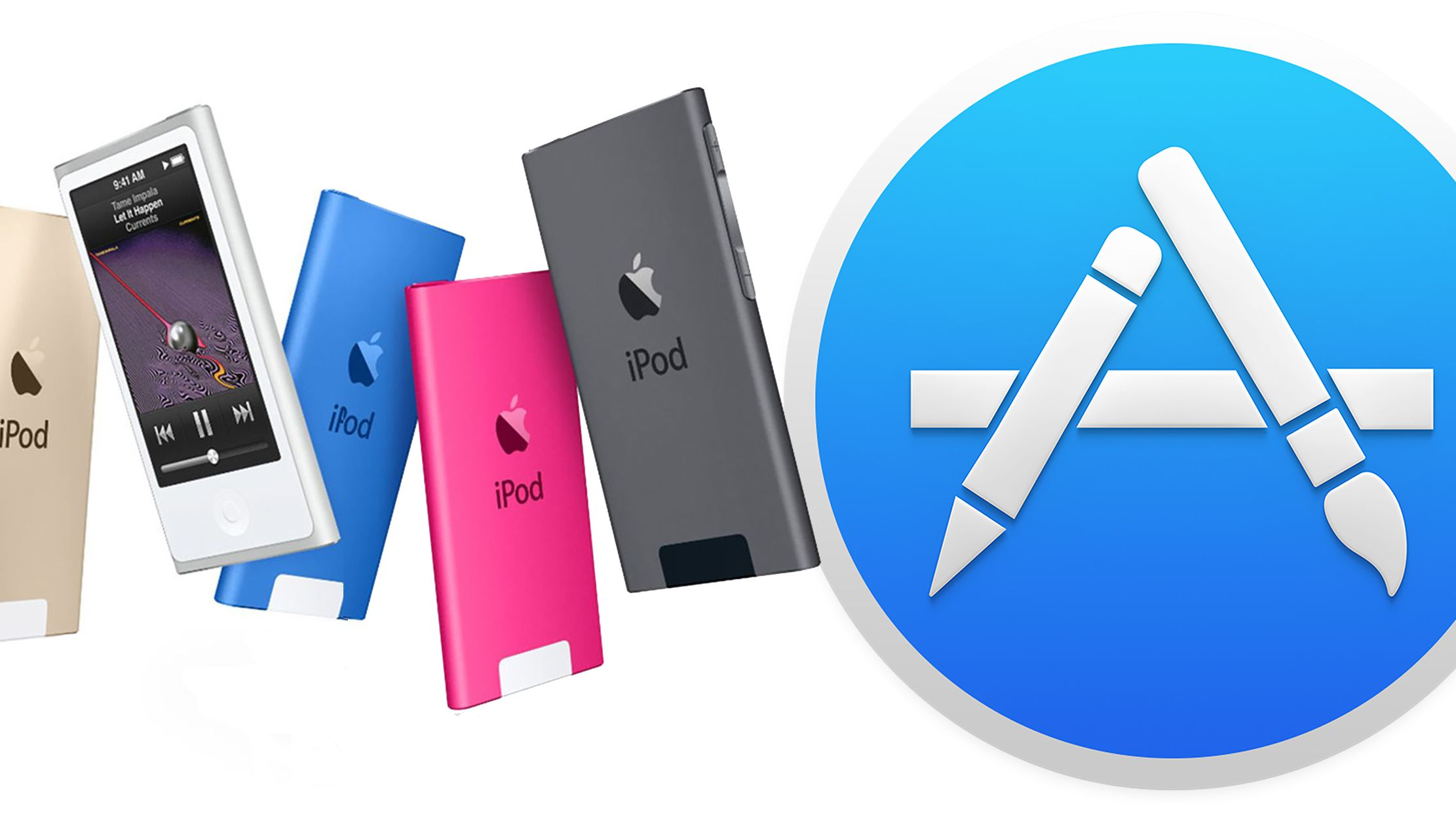 Can You Install Apps On The Ipod Nano