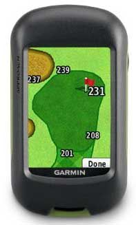 Garmin G3 Golf GPS