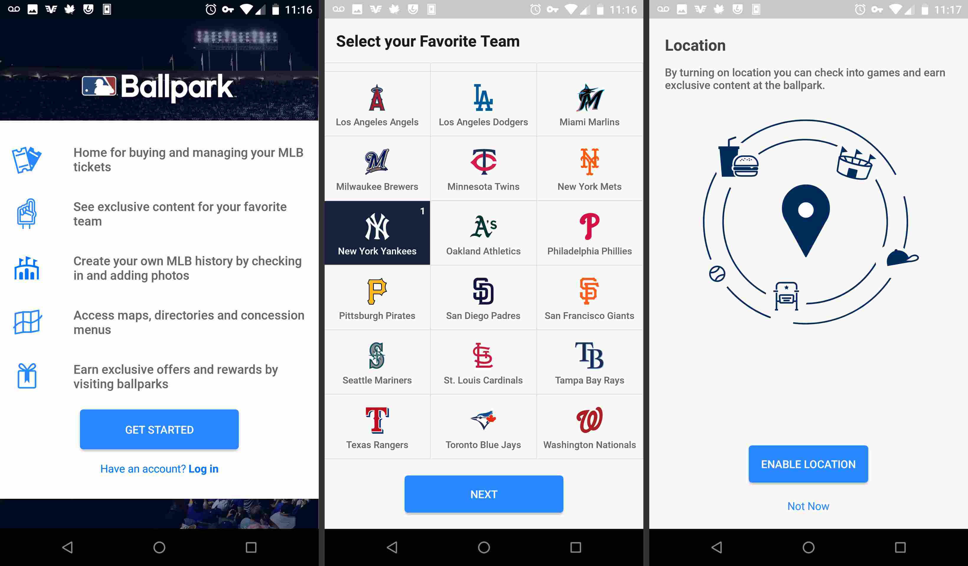 Top Android Baseball Apps