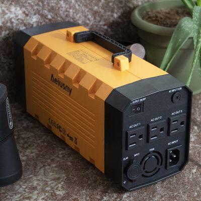 Aeiusny 288WH Portable Generator