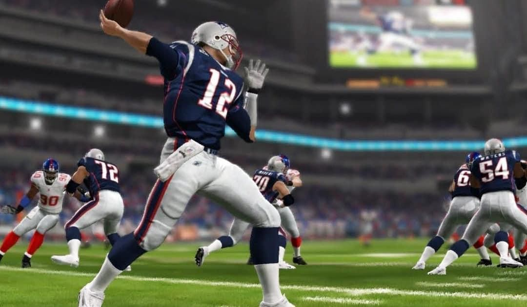 The 8 Best Xbox One Sports Games of 2019