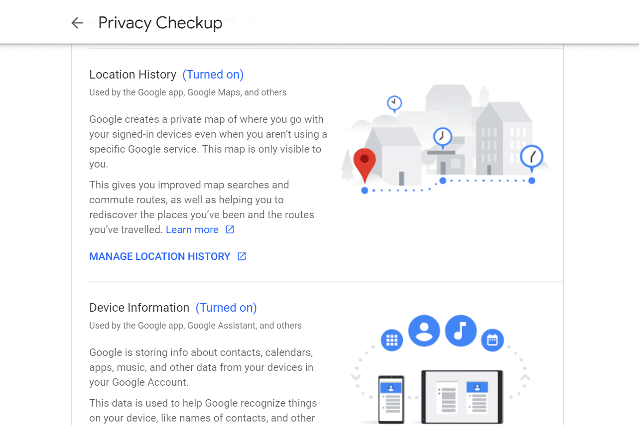 How to Stop Google From Tracking Your Searches