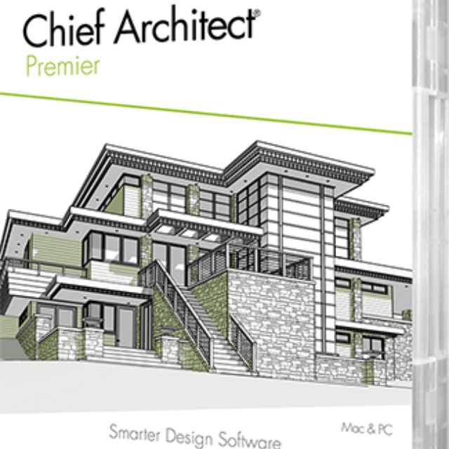 3d Architect Home Designer Pro Software: The 8 Best Home Design Software Of 2019