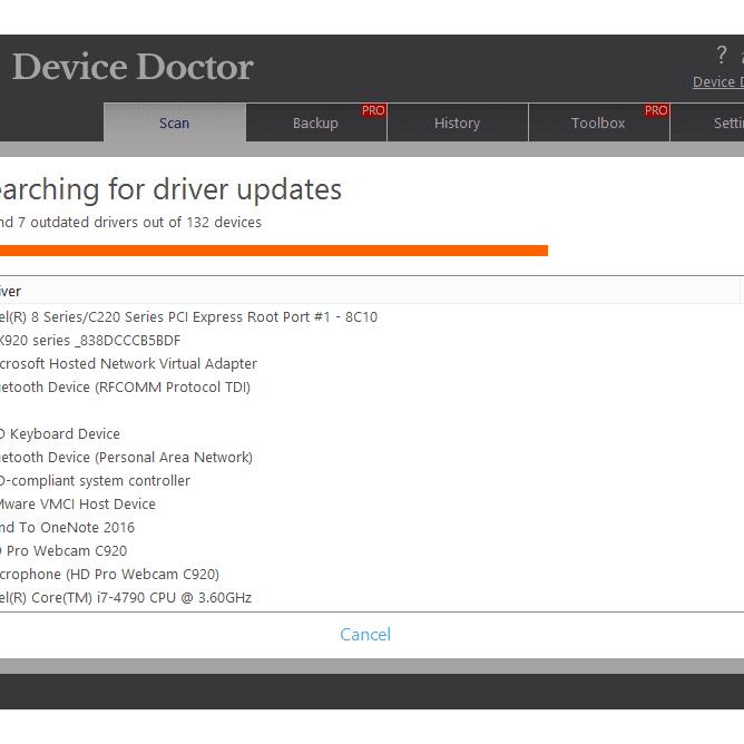 device doctor download gratis