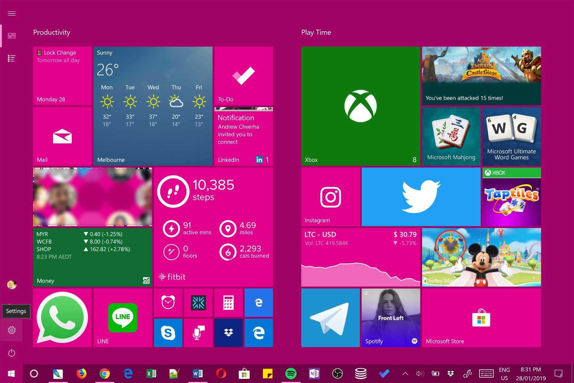 How to Forget A Network On Windows 10