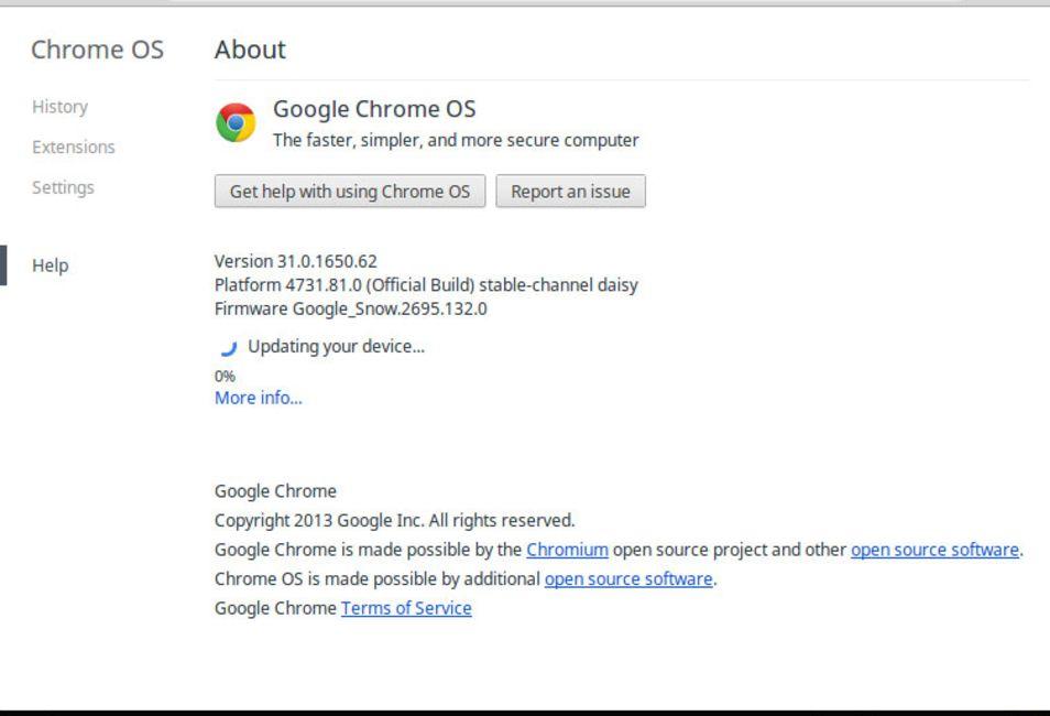 Netflix on Chromebooks and Chrome OS