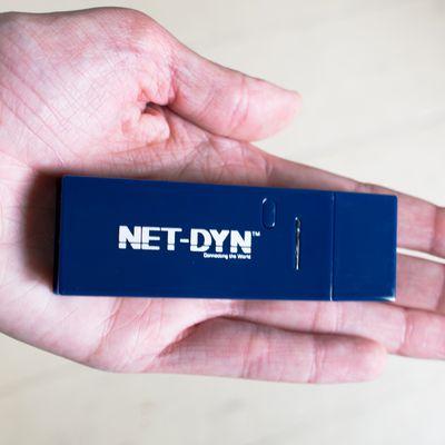 Net-Dyn AC1900 Wi-Fi Adapter