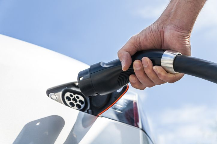 Your Next Car Should Be Electric