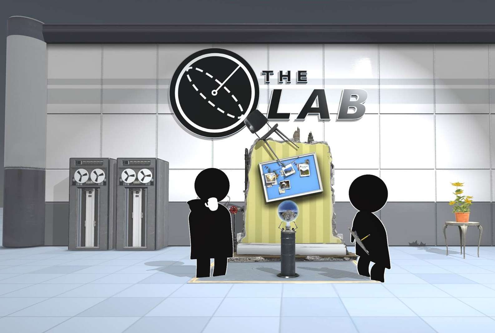 The Lab by Valve