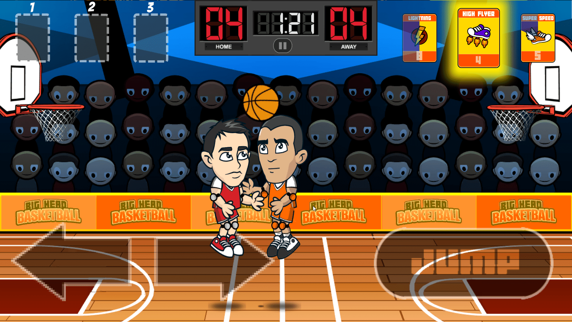 The 7 Best Basketball Games For Offline Play
