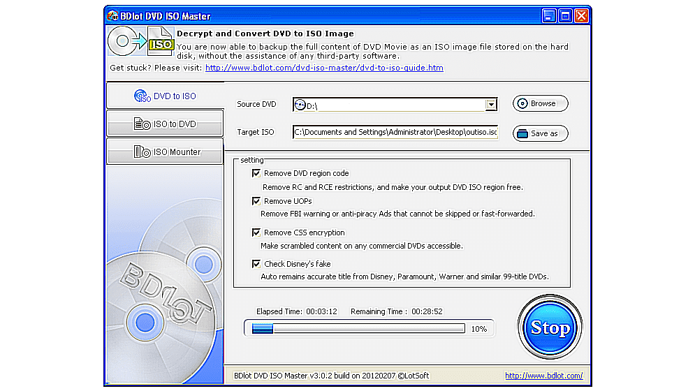 best dvd shrink software