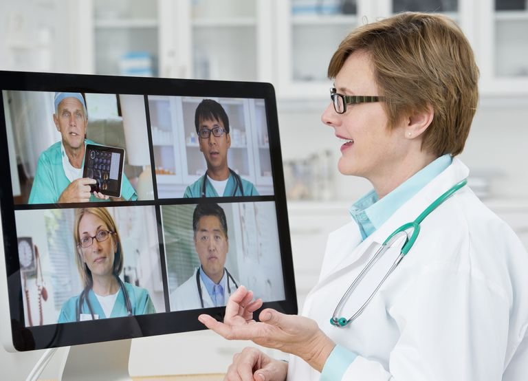 7 Benefits of Video Conferencing