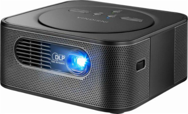 the 11 best mini projectors to buy in 2018
