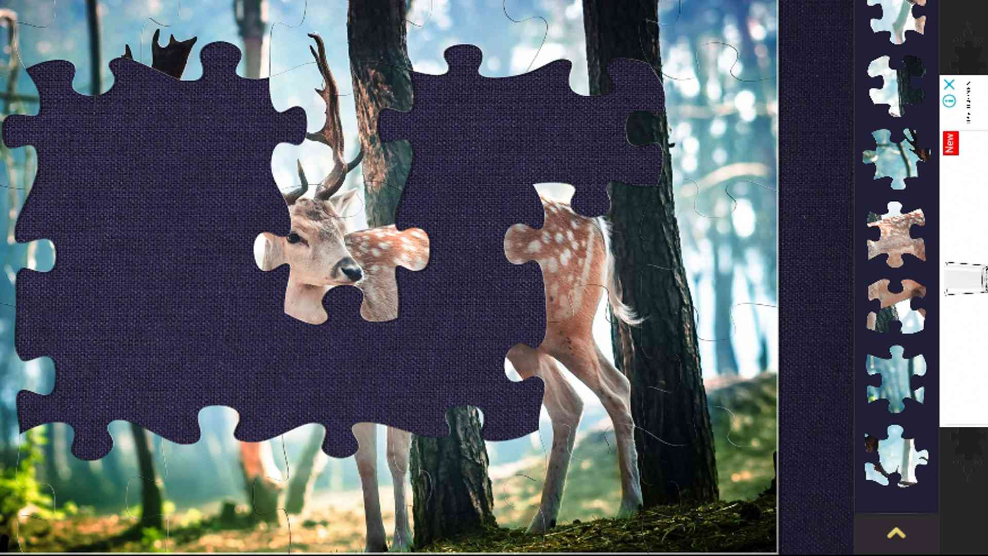 The 7 Best Free Online Jigsaw Puzzles