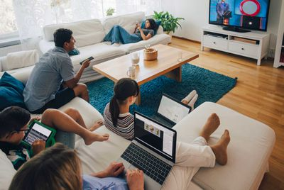 How to Connect Your HDTV Set-Top Box With HDMI