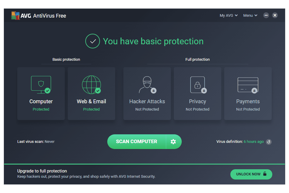 The 11 Best Free Antivirus Software of 2019